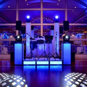 event lighting company NYC
